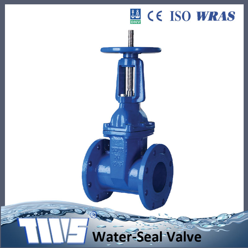 DN65-DN300 industrial ductile iron Gate Valve with prices