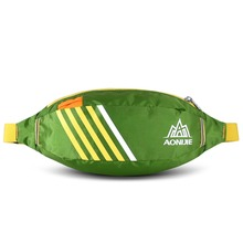 Bag In Sport Multifunction Absorbent Hot Flexible Waist Bag Spandex Running Belt Oem for Sport Real Madrid