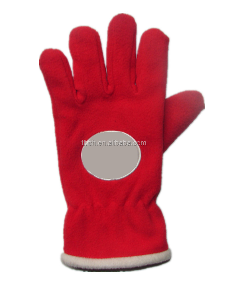 factory wholesale low price winter gloves mittens for adults