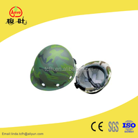 SMC material classic military steel helmet/safety helmet