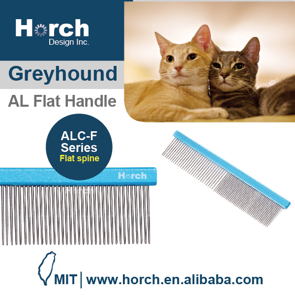 Recommended By Groomers durable pet grooming metal combs for dogs cats pet