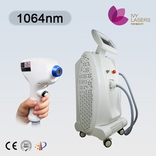 Best cooling feeling 1064nm diode laser hair removal machine for dark skin care