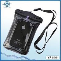 2014 newest for iphone 5s metal waterproof case