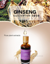 nature ginseng essential oil