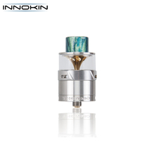 25mm & 27mm Cyclone Vaporizer Innokin Thermo RDA atomizers for e cig
