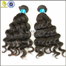 2014 Wholesale Luxefame Hair Products new year Hot Selling Advertising!!! Brazilian wholesale virgin brazilian remy hair