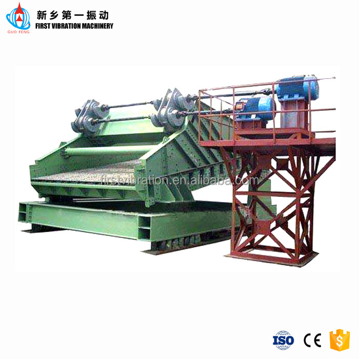 High quality dewatering vibrating screen with low price from China