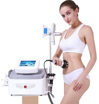 TM-908A Salon Top One portable cavitaiton RF lipo laser criolipolisys machine