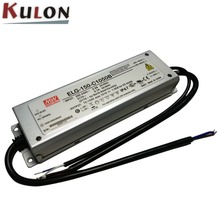 Meanwell ELG-150-C1050B 150w waterproof led dimmable driver 1050ma ip67