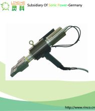 Types of spot welding gun