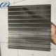 Stainless Steel wedge wire Sieve Bend Screen for starch sieve