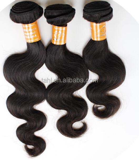 synthetic hair weaving products soft body wave big stock