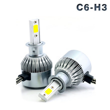 Universal spare parts red type changeable led bulb