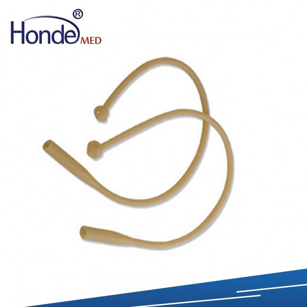 disposable Mushroom Foley Catheter
