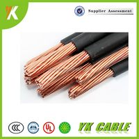 Single core 16mm aluminium enamelled copper wire for winding