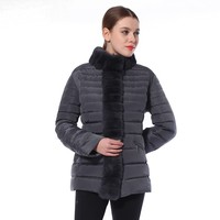 Best Quality Competitive Price Women Snowboard Jacket
