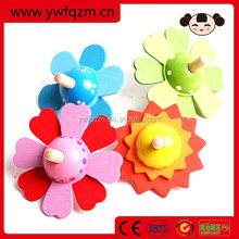 Wholesale Kids Wooden Gyro