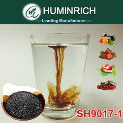 Huminrich Planting Base Best Fertilizer For Tomatoes Agri Grade Sodium Humate. I.E. Flakes