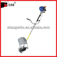 4 stroke,air cooling gasoline engine grass cutter