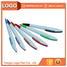 factory plastic ballpoint stick on pen holder