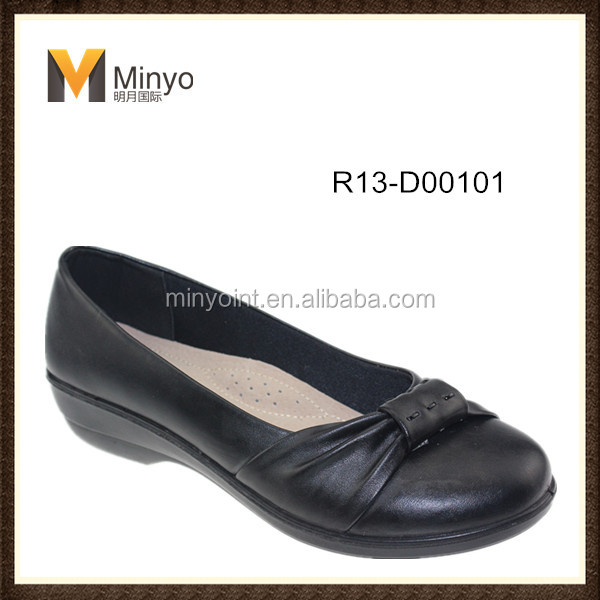 Minyo popular sweet and comfortable China shoe supplier wholesale women flat shoes