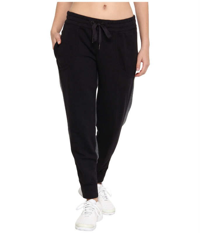 China factory 100% polyester jogging sweat pants design