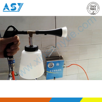 Factory direct sale portable voylet spray gun hvlp