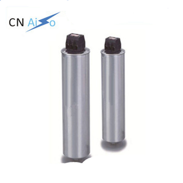 Cylinder 250V Low Voltage Self-Healing Shut Capacitor
