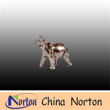 Promotional Gifts bronze elephant statue NTBA-E0357R