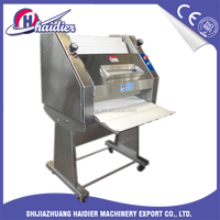 Complete bread french baguettes moulders bakery equipments