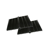 Rubber waterstop for concrete wall and garage export to United States