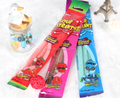 60g sugar coated starch sour straw candy