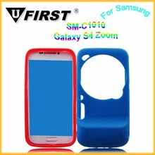 Gel tpu cell phone case for samsung galaxy S4 ZOOM
