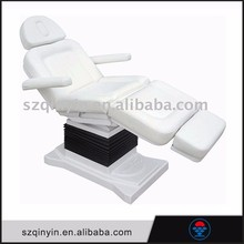 China supplier wholesalers electric Facial Bed size for sale