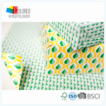 Custom wrapping paper currency printing paper cheap printing paper