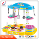 Creative DIY pretend play dough game color clay play set for kids