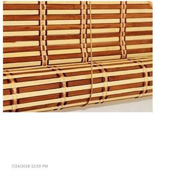 Quality Blinds Bamboo Curtain