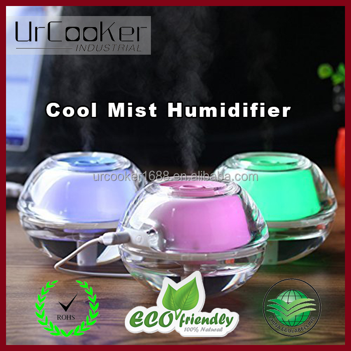 Portable facial humidifier,anti static humidifier ,relieve fatigue humidifier