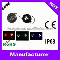 Best price ip68 above ground led pool lights