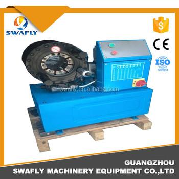 crimp machine manufacturer