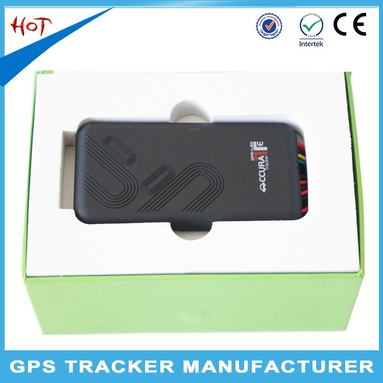 China manufacturer car vehicle gps tracker for car remote lease service