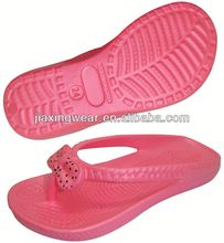 Alibaba Once Injection children animal slippers for footwear and promotion,light and comforatable