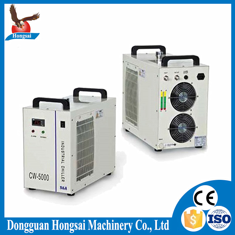 hot sell Low price CW5000 Machine Water Chiller