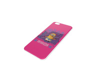 hot sale minions custom printed phone case for iphone