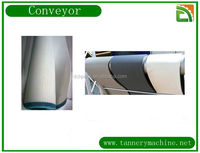 china leather machine rubber conveyor belt supplier