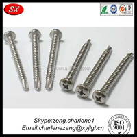 OEM precision aluminium screw caps , single screw Passed ISO 9001 from Dongguan Hardware