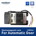 Small magnet lock for automatic door NE-90XP