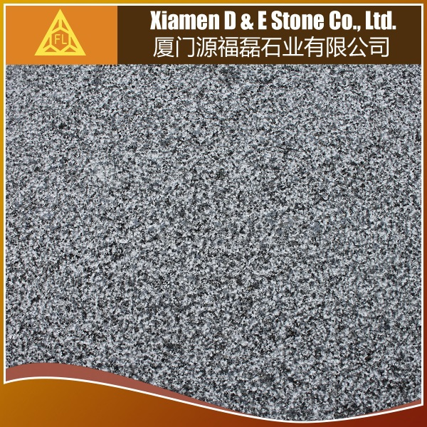 Flamed Brushed Padang Dark G654 Granite