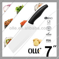 Ceramic Blade Home Kitchen Chinese Cleaver Knife