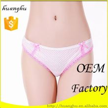 Special design slimming manufacturer hot sale women sheer panties